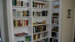 bookcase for desk built in roselawnlutheran bookshelves