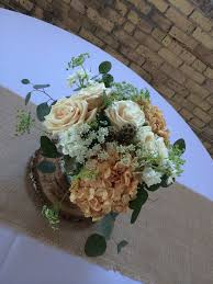 hydrangea wedding centerpieces beige flowers hydrangea wedding centerpieces hydrangea wedding