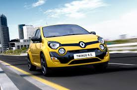 facelifted twingo rs on sale april autocar