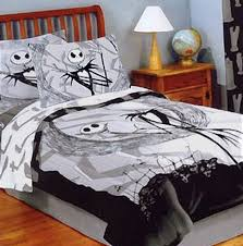 bed nightmare before bedding set kacstpetrochem org