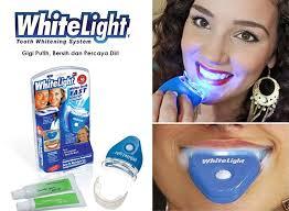 Berapa Pemutih Gigi Whitelight jual whitelight pemutih gigi odol pemutih gigi di lapak bunda bisa