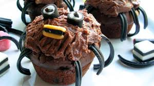 Spider Cakes For Halloween 5 Spooky Halloween Treats To Try Tefal Blog Food U0026 Cooking