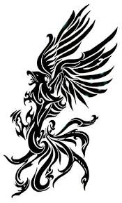 85 best projet phoenix images on pinterest phoenix tattoo design