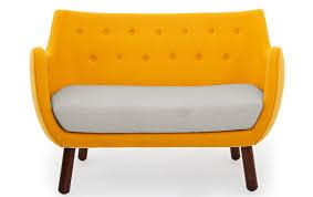 Modern Couch Kardiel Parlor Mid Century Modern Sofa Wayfair