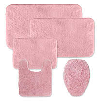 rug pink bath rugs zodicaworld rug ideas