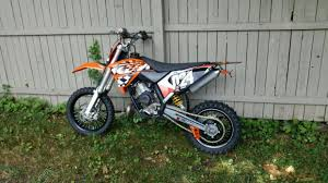 dirt bikes for sale in new york
