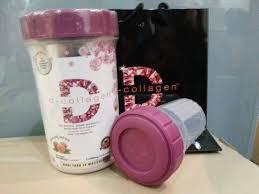 D Collagen produk d collagen shizuka shop