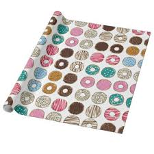 donut wrapping paper i donuts wrapping paper wrapping papers donuts and donut