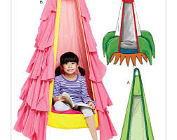 Hanging Chair For Kids Hanging Chair Etsy