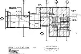 Slab Foundation Floor Plans Slab Foundation Plan Mpelectricltda