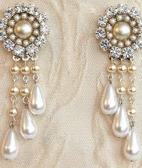 bridal chandelier earrings chandelier earrings laury efrat davidsohn אפרת דוידסון