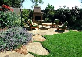 Backyard Desert Landscaping Ideas Desert Landscaping Pics Soware Club