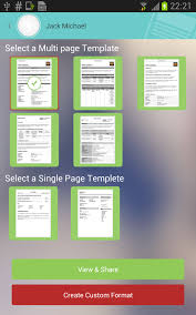 resume a resume developer android apps on google play