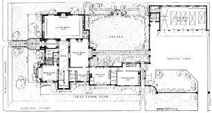 French Cottage Floor Plans The Franklin Murphy House Newark Nj James Betelle Where Are You