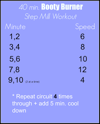 Number Stairs by Stair Master City Fitbiebride Newlywed Edition