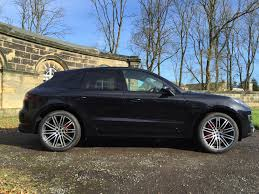 macan porsche turbo used 2017 porsche macan for sale in west yorkshire pistonheads