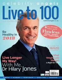 imagenes de uva hilary live to 100 with dr hilary jones spring 2018 by magazine issuu