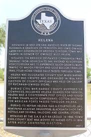Texas traveled definition images Helena texas wikipedia jpg