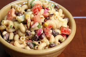 Salad Main Dish - top 12 best pasta salad recipes