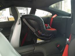 porsche 911 back seat child carseat that fits 991s coupe rear seat page 5 rennlist