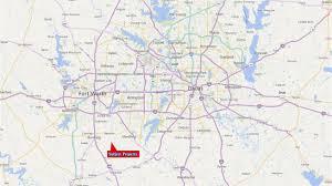 Dallas Metroplex Map by Dollar General 15 Yr Corp Nnn Ft Worth Suburb Retail 5960