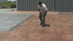 staining old concrete patio concrete stain home design inspiration home decoration collection
