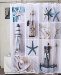 Fishing Shower Curtains Bathroom Stall Shower Curtains With Nautical Shower Curtain