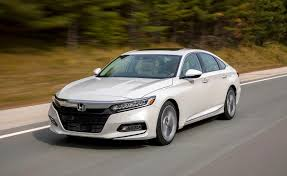 honda accord performance drive 2018 honda accord ny daily