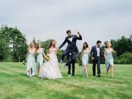 Green Dresses For Weddings Weddings Wedding Venues Weddingwire Ca