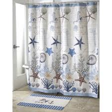 48 Inch Shower Curtain Avanti Antigua Theme Shower Curtain Free Shipping Today