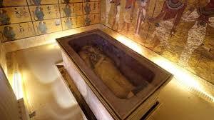 chambre secr鑼e la tombe de toutankhamon ne contiendrait finalement pas de chambre