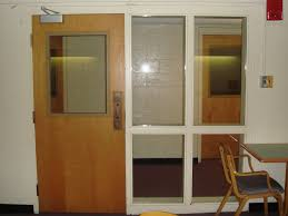 glass door safety inspirations classroom doors with safety locking