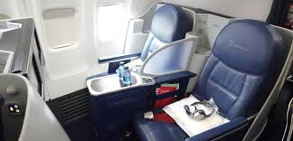 Delta Comfort Plus Seats Every Delta Airlines Premium Seat Ranked From Best To Worst