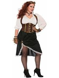steampunk costumes steampunk halloween costume for adults u0026 kids