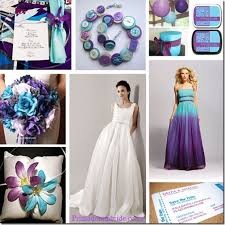 Colors That Go With Purple by Designties Did Someone Say Purple And Turquoise