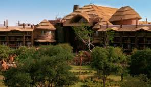 Treehouse Villas At Disney World - when to reserve your dvc villa
