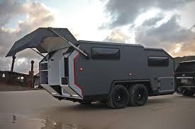 land rover bruder bruder exp 6 expedition trailer hiconsumption