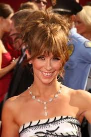 ghost whisperer hair 2008 worst hairstyles of the year hair fanpop