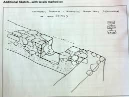 isometric drawing in archaeology u2013 colleen morgan