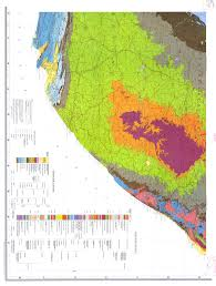 Lesotho Map National Soil Maps Eudasm Esdac European Commission