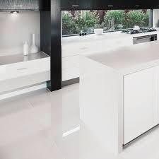 creative high gloss kitchen floor tiles beautiful home design