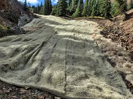 Climate In The Uncompahgre Watershed Uncompahgre Watershed Cleaning Up San Juan Mountain Streams Heavy Metal Pollution