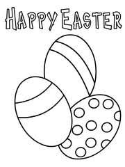 free printable color card easter cards create print free