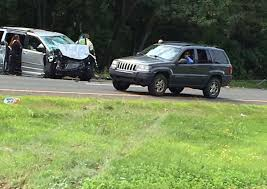 state police route 8 reopened after serious accident near shelton
