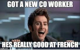 Co Worker Memes - got a new co worker meme on esmemes com