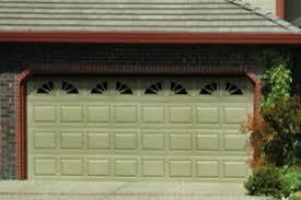 Overhead Door Mishawaka Thermacore Insulated Garage Door Standard Design 494 Model