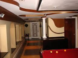 interior basement ceiling ideas for low ceilings regarding