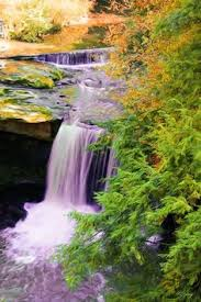 Chair Factory Falls The Beautiful Waterfall Locally Known As U201cchair Factory Falls U201d Is