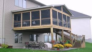 Screened In Porch Decor Diy Screened In Porch Decorating Ideas Youtube