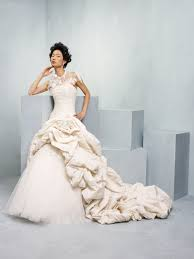 ian stuart wedding dresses a fusion of style we the legendary bridal designer ian